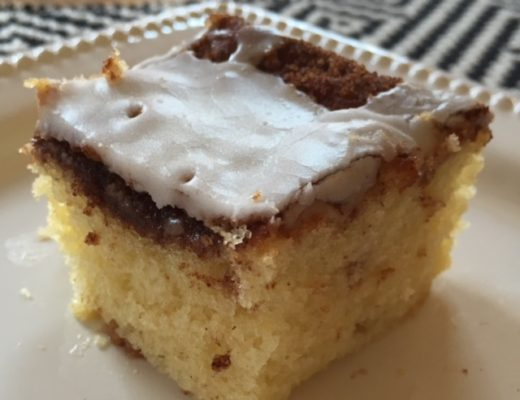 Snookie's Coffee Cake