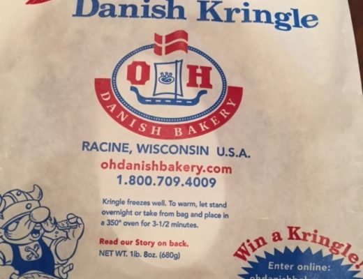 Image of Danish Kringle