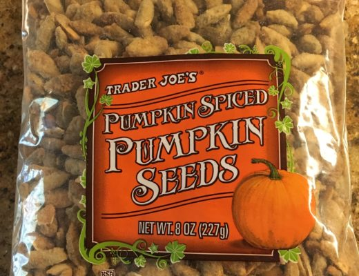 Image of Trader Joe's Pumpkin Seeds
